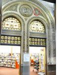 Central-LibraryLendingOwlLocationS