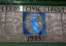 Civic-trust-owl#2